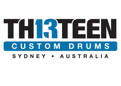thirteenDrums